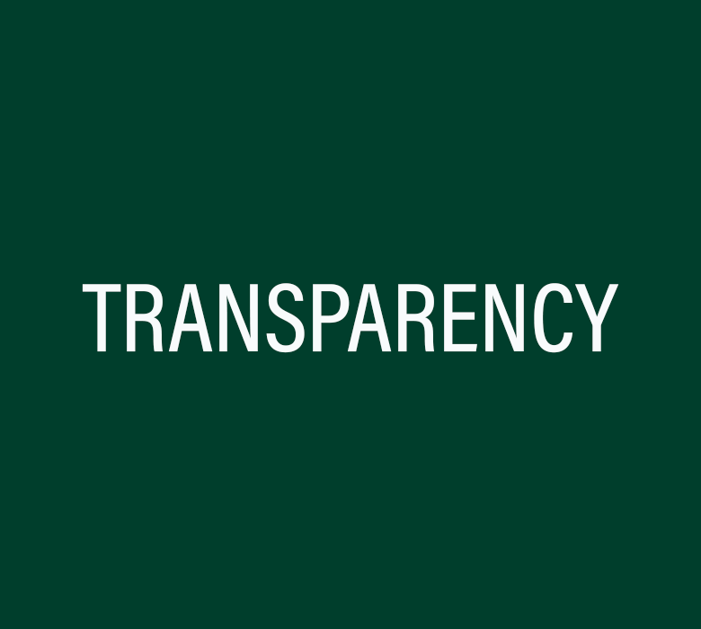 TRANSPARENCY_SML